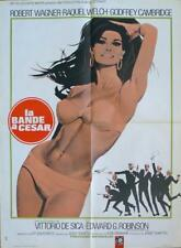 THE BIGGEST BUNDLE OF THEM ALL -  WELCH / SEXY / BIKINI - ORIGINAL MOVIE POSTER