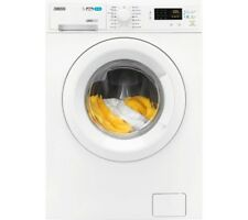 Zanussi ZWD71663NW 1600 Spin 7kg+4kg Washer Dryer in White