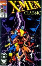 X-Men Classic # 56 (fotográficamente Uncanny X-Men 152) (Estados Unidos, 1991)
