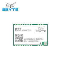 E22-400M30S LoRa SX1268 1W 433MHz Wireless Data Transceiver Long Range RF Module