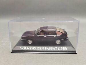 1:43..VW Volkswagen Passat 1985 / 2E 879