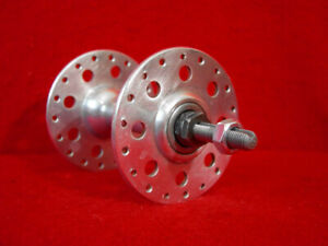 Normandy Front Hub High Flange 36 Spokes Alloy Bolt On Used