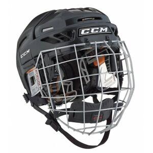 CCM Fitlite 3Ds Yth Eishockeyhelm