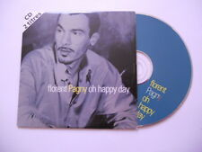 Florent Pagny /oh happy day - cd single