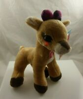 Clarice from Rudolph the red nosed reindeer stuffed toy christmas Musical