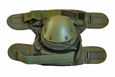 """Military Knee Pad Protection SPLAV """"DOT"""" Olive Russian Army Tactical"""
