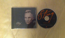 SACRED LOVE - STING (CD). CD MADE IN THE EU 2003.