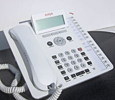 LOT of 10 - Telephone Painting Service in White for Avaya 1416 digital phone