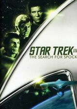 Star Trek III: The Search for Spock [New DVD] Widescreen, Sensormatic