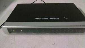 Grandstream GXW4008 8 FXS Desktop Analog Telephone VoIP Gateway with power cord