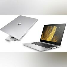 £749 EX VAT HP EliteBook 840 G5 i7 8th Gen Quad core, 3 year warranty 16gb 256gb