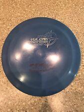 Innova Disc Golf Star Vulcan Blue 157g