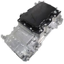 Upper/Lower Oil Pans & Level Sensor ATS CTS Malibu Impala Regal 2 2.5 12654316