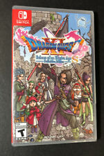 Dragon Quest Xi S Echoes Of Un Elusive Edad [Definitive] (Nintendo Switch) Nuevo