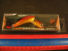 Wake Tackle Jig Wobbler Easy Depth Fast Sinking Control Shiny Red Fishing Lure