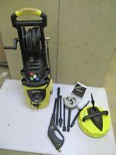 GREENCUT JET-3200 Hochdruckreiniger DEFEKT!! Rechnung Y06205