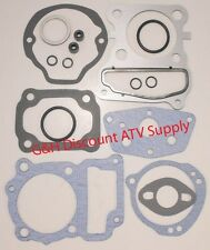 Honda 1984-1985 ATC 125 Top End Gasket Kit ATC125M 125M ATV Engine Motor NEW