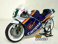 Honda Nsr250 - 1/12 Listo construido Modelo De La Motocicleta-Sito Pons 1988