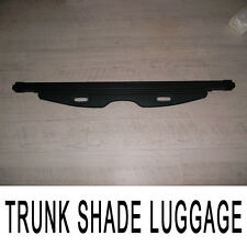 Rear Trunk Shade Luggage Screen 1p For 11 12 Chevy Captiva