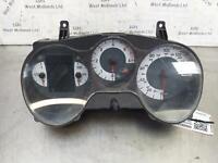 SEAT LEON 2.0 Diesel (1P) Instrument Cluster Speedometer 1P0920941A