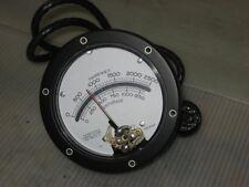 New - API Instrument 0-2500 Fahrenheit Temperature Gauge 45-9324-1001