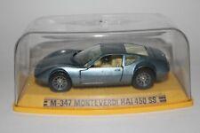 Pilen Toys, 1970's Monteverdi HAI 450 SS 1/43 Scale Made in Spain, Nice Original
