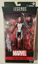 Marvel Legends SILK Hasbro Fan's Choice Spider-Man Action Figure Toy *In Hand*