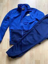 Boys Nike Poly Tracksuit Size  XL 158-170cm 13-15yrs