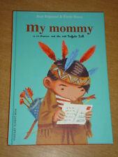 Ma maman continue mon Jean Regnaud Emile Bravo cartonnée 9788496427853