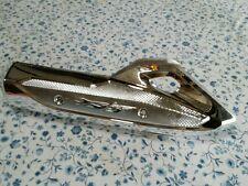 HONDA PCX 125 150 BRAND NEW Exhaust Muffler Large protector Cover.