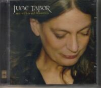June Tabor - Echo of Hooves CD Album (2003)