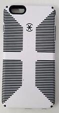 Fundas y carcasas brillantes Para iPhone 6 Plus color principal blanco para teléfonos móviles y PDAs