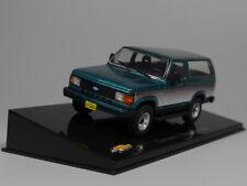 ixo 1:43 Chevrolet Bonanza 1990 Diecast car model