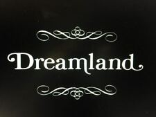 Dreamland: A History of Early Canadian Movies 1974 16mm B&W Documentary Feature