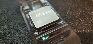AMD Ryzen 5 2600 Six Core 3.9 CPU Processor AM4 Socket *For Parts* #9