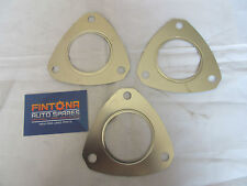 NEW GENUINE VAUXHALL CORSA B 1.2 16V FRONT EXHAUST PIPE GASKET 90530366