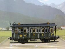 Trix 523717 Abteilwagen K.Bay.Sts.B          68/259