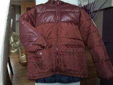 NEXT- boys padded jacket- age 9