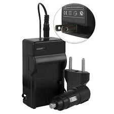 EN-EL14 EL14a Rapid Travel Battery Charger for Nikon D3400 D3300 D3200 D3100 Df