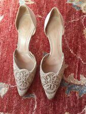 Giorgio Armani Suede Shoe Size 5 (38)