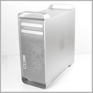 Apple Mac Pro 8 Core Intel Xeon 2.66Ghz 32GB RAM 320GB HD ATI Radeon 5770 1GB