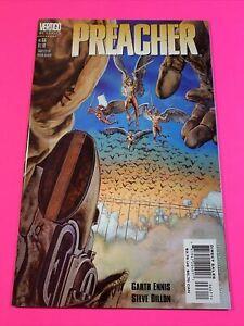 Vertigo PREACHER #66 Garth Ennis Final Last Issue High Grade NM+ AMC TV Show