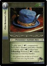 1x LORD OF THE RINGS LOTR TCG PROMO 0P60 TOM BOMBADIL'S HAT