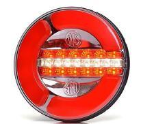 1x LED Rückleuchte Nabel- Rückfahrleuchte LKW PKW  Anhänger  Leuchte   12V-24V