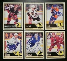 2012-13 12/13 O-Pee-Chee OPC Base Cards #1 - #250 Finish Your Set You Pick