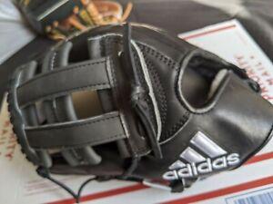 "Adidas EQT 12.75"" Baseball Glove LHT EQT1275H New"