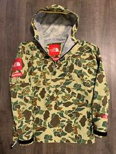 The North Face x Supreme Expedition Jacket Duck Camo