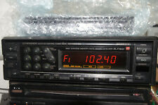 PIONEER kex-m800 SDK frontale front panel, schematica, Dex, Kex, TS, EQ, CDX, Keh, GM, CD, KP