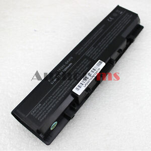 Battery for Dell Inspiron 1520 1521 1720 1721 Vostro 1500 1700 312-0504 GR986