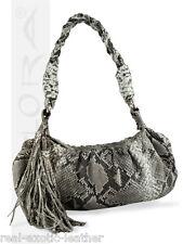 Snakeskin Bag Purse Tassel ## Genuine Python Snake Skin ##